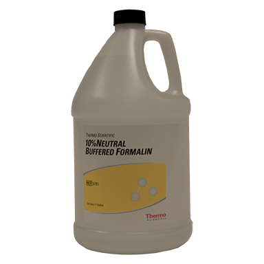 1 gallon formalin